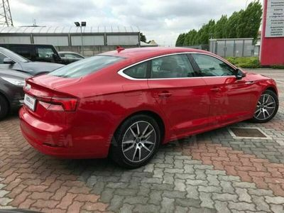 usata Audi A5 Sportback 40 TDI ultra S tronic Business usato