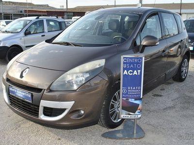 usata Renault Scénic 1.5 dCi 110CV Dynamique