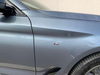 usata BMW 518 Serie 5 (G30/G31) Touring Msport