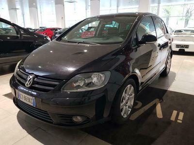 usata VW Golf Plus 1.9 TDI Comfortline, TAGL. UFF.. PER COMMERCIANTI