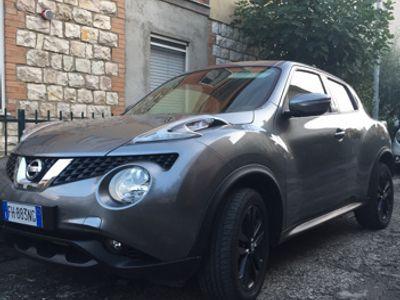 usado Nissan Juke 2016