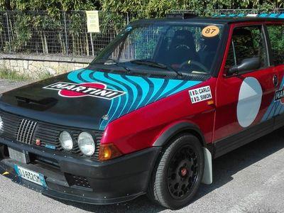 usata Fiat Ritmo - 1989