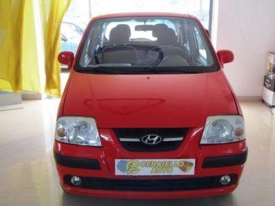 usata Hyundai Atos Prime 1.1 12V Style
