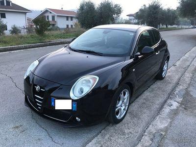 usata Alfa Romeo MiTo Distinctive 1.4T-Jet (Turbo) 114Kw