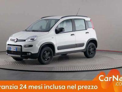 usata Fiat Panda 4x4 1.3 Multijet 16v S&S 95 Cv