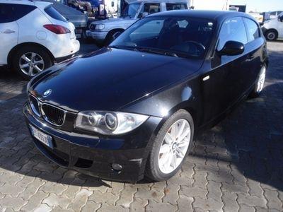 usata BMW 123 usata del 2010 a Cusago, Milano, Km 98.000