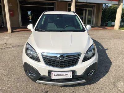 usata Opel Mokka 1.6 CDTI Ecotec 136CV 4x2 Cosmo