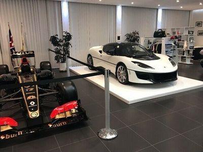 usata Lotus Evora 410 Sport 007 Edition Sparco