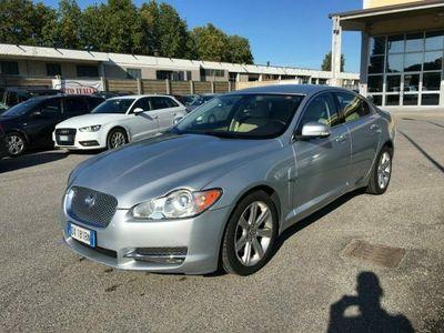 usata Jaguar XF XF 2.7D V6 Luxury2.7D V6 Luxury