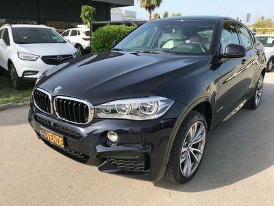 usata BMW X6 M xDrive30d 258CV Msport IMPECCABILE STRAFULL