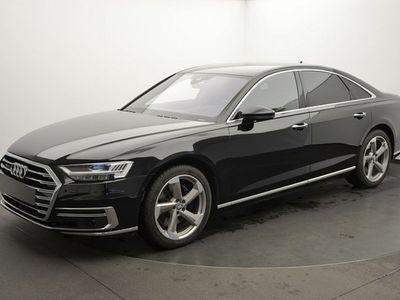 usata Audi A8 55 3.0 Tfsi Quattro 4n