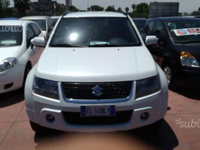 brugt Suzuki Grand Vitara 2ª - 2011
