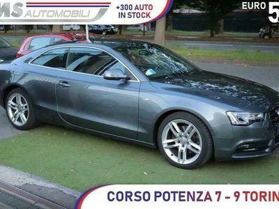 usata Audi A5 SPB 2.0 TDI 177 CV quattro S-LINE Unicoproprietar