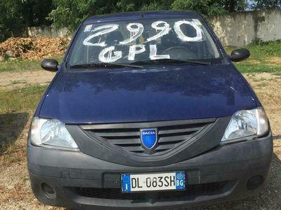 usata Dacia Logan Station Wagon MCV 1.4 5 posti Ambiance usato