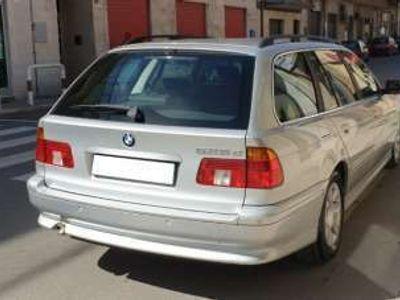 usata BMW 525 Serie 5 d Touring