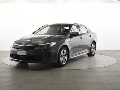gebraucht Kia Optima Hybrid 2.0 gdi Plug-in auto