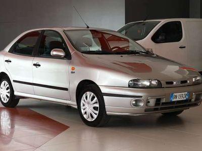 usata Fiat Brava 1.2 benzina 80 16V cat