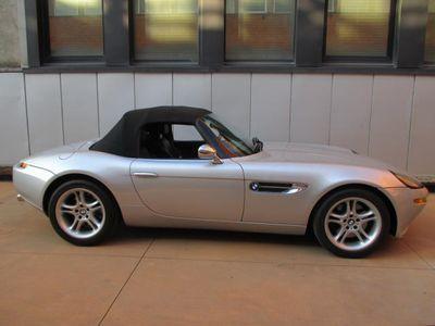 usata BMW Z8