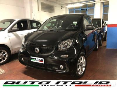 usata Smart ForFour 70 1.0 YOUNGSTER#2018#CLIMA#FENDI#PCKCOMFORT#ITA