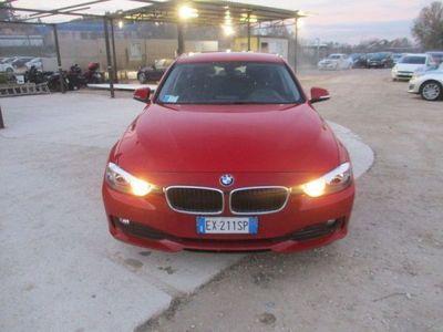 brugt BMW 316 Serie 3 Touring d Touring