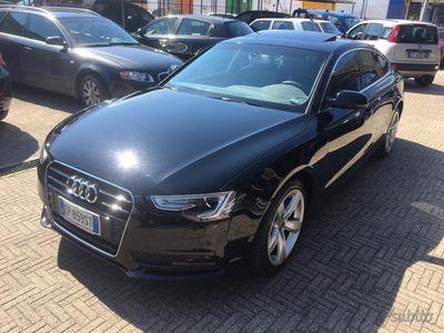 usata Audi A5 sportbak