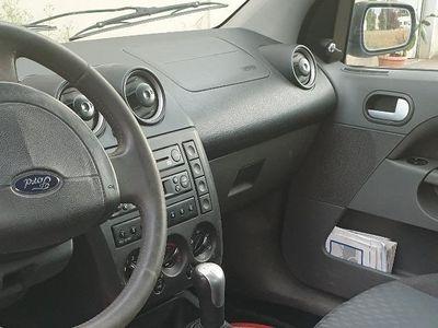 used Ford Fiesta 1.2 16V 3p. Ghia