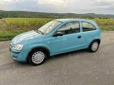 usata Opel Corsa 1.2i 16V cat 3 porte Club usato