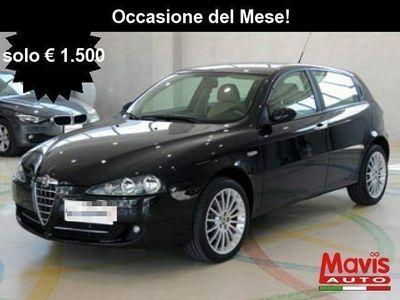 usata Alfa Romeo 147 1.9 JTD M-JET 16V 5p Exclusive rif. 13632710