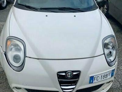usata Alfa Romeo MiTo - 2008 IN SALDO