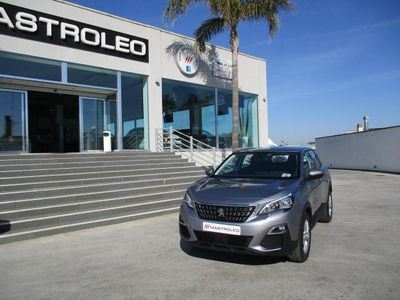gebraucht Peugeot 3008 BlueHDi 120 S&S Active.CHILOMETRI CERTIFICATI