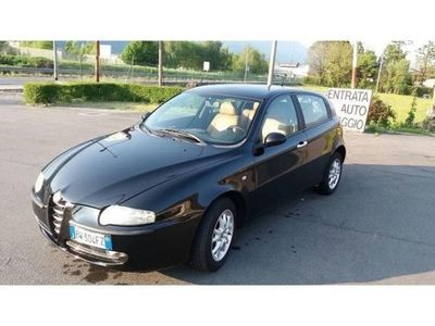 usata Alfa Romeo 147 1.6i 16V Twin Spark cat 5p. Progression