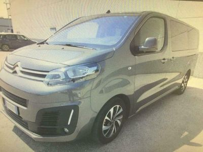 used Citroën Spacetourer SpaceTourerBlueHDi 180 S&S XL Bs.