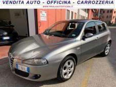 usata Alfa Romeo 147 1.9 JTD 5 porte Leggi tuttto