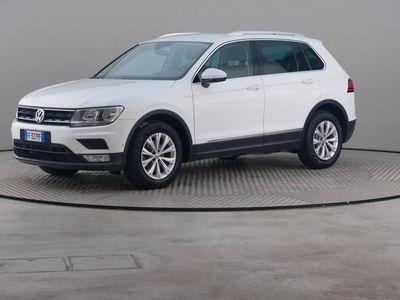 usata VW Tiguan 2.0 Tdi 110kw Bluemotion Dsg Business