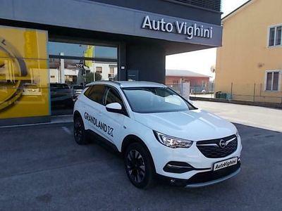 usado Opel Grandland X 1.6 diesel Ecotec Start&Stop INNOVATION