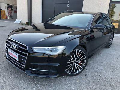 usado Audi A6 3.0 326 Cv Quattro S-line Competition Ga