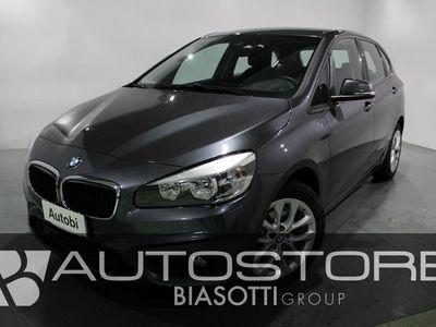 brugt BMW 218 Active Tourer Serie 2 Active Tourer d Advantage