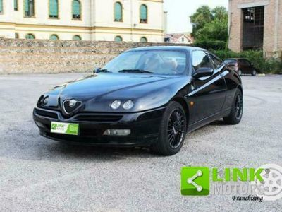 usata Alfa Romeo GTV -- 2.0i 16v twin spark l-ottime condizioni-finanziabil
