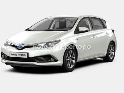 brugt Toyota Auris AURIS1.8H 5P ACTIVE MY18+
