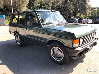 usado Land Rover Range Rover Classic Range Rover 2.5 TDi 5 porte Plus