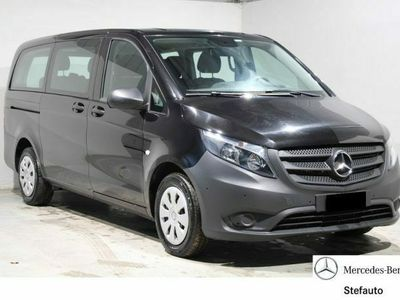 usata Mercedes Vito 2.2 114 CDI PC-SL Tourer Pro Long rif. 12615408