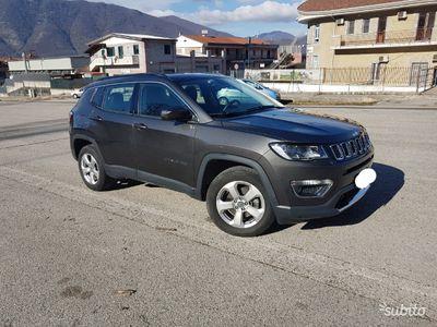 gebraucht Jeep Compass longitude 1,6 120 cv 2wd diesel