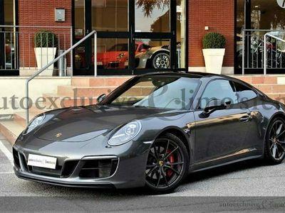 usata Porsche 911 Carrera 4 GTS 911 3.0 Coupé