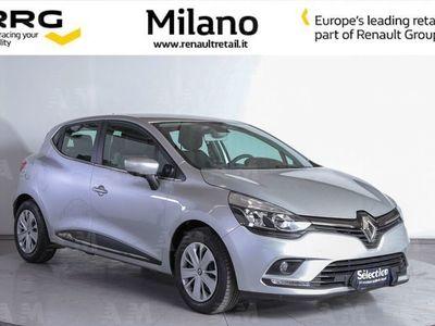 usata Renault Clio TCe 12V 90CV Start&Stop 5 porte Energy Zen