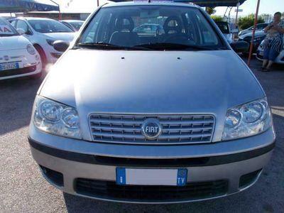 usata Fiat Punto 1.2 METANO