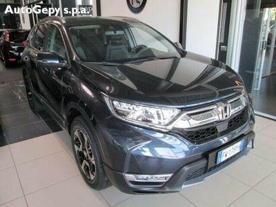 usata Honda CR-V 1.5T 193 CV CVT 7 posti Lifestyle Nav