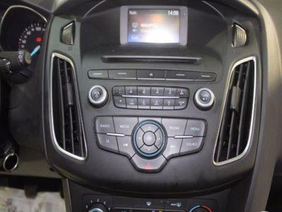 usata Ford Focus SW 1.5 TDCI PLUS 120 CV