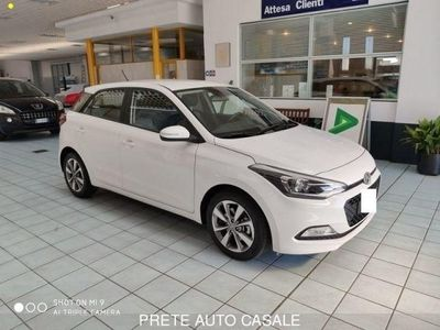 used Hyundai i20 1.4 CRDi 5 porte Comfort