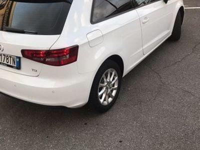 usata Audi A3 1.6 110cv 3 porte