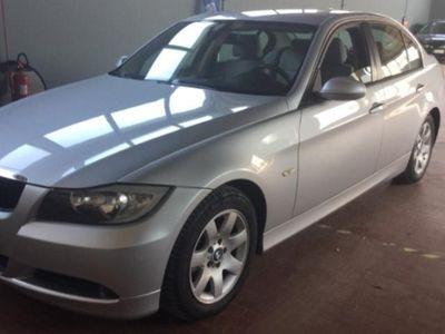 usata BMW 320 3er DPF Aut.